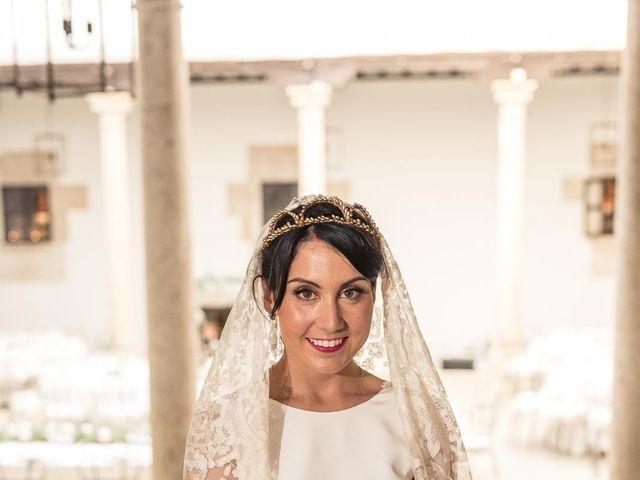 La boda de Eduardo y Paula en Ciudad Rodrigo, Salamanca 18
