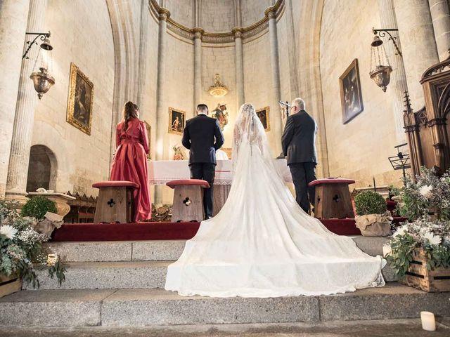 La boda de Eduardo y Paula en Ciudad Rodrigo, Salamanca 24