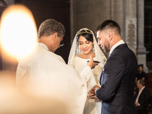 La boda de Eduardo y Paula en Ciudad Rodrigo, Salamanca 25