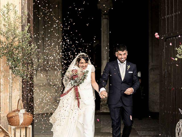 La boda de Eduardo y Paula en Ciudad Rodrigo, Salamanca 30
