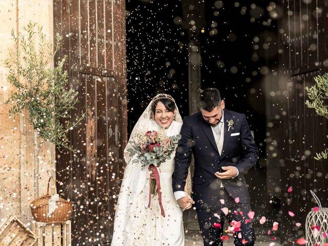 La boda de Eduardo y Paula en Ciudad Rodrigo, Salamanca 32