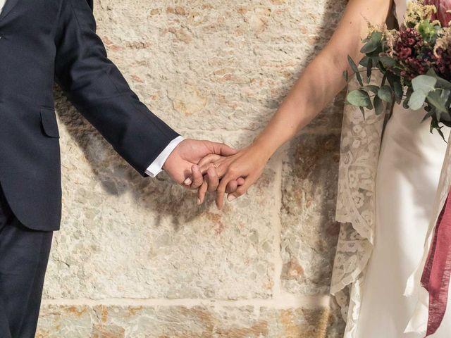 La boda de Eduardo y Paula en Ciudad Rodrigo, Salamanca 36
