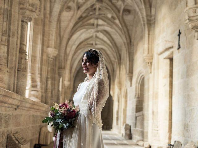La boda de Eduardo y Paula en Ciudad Rodrigo, Salamanca 37