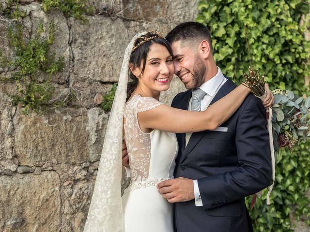 La boda de Eduardo y Paula en Ciudad Rodrigo, Salamanca 38
