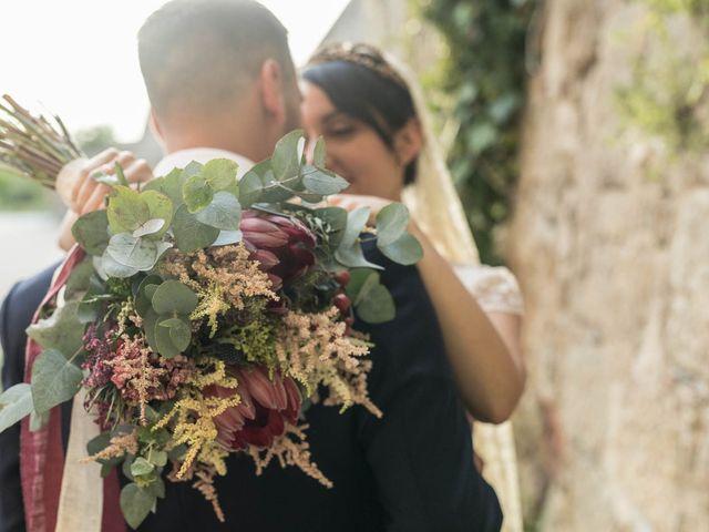 La boda de Eduardo y Paula en Ciudad Rodrigo, Salamanca 39