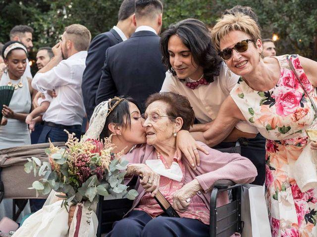 La boda de Eduardo y Paula en Ciudad Rodrigo, Salamanca 43