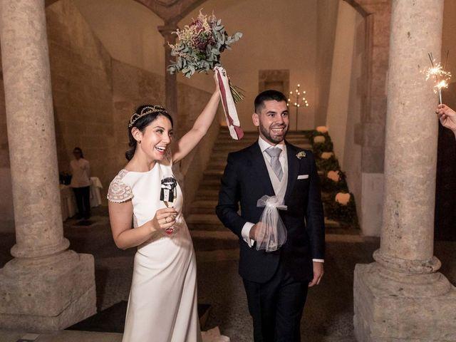 La boda de Eduardo y Paula en Ciudad Rodrigo, Salamanca 49