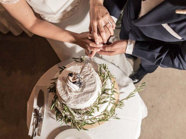La boda de Eduardo y Paula en Ciudad Rodrigo, Salamanca 50