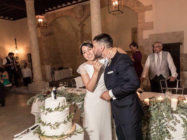 La boda de Eduardo y Paula en Ciudad Rodrigo, Salamanca 51