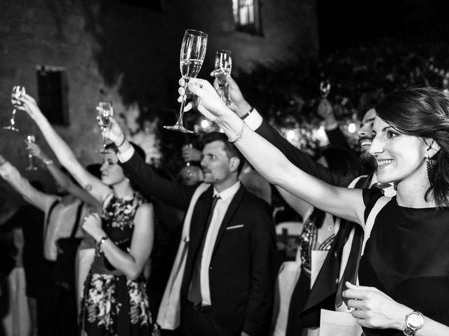 La boda de Eduardo y Paula en Ciudad Rodrigo, Salamanca 54