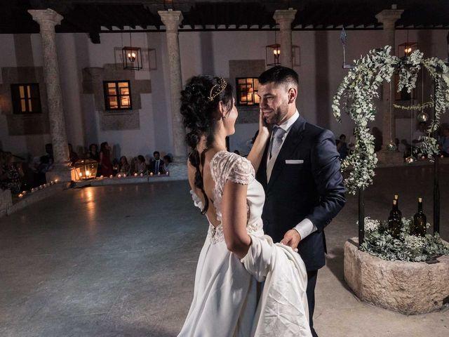 La boda de Eduardo y Paula en Ciudad Rodrigo, Salamanca 55