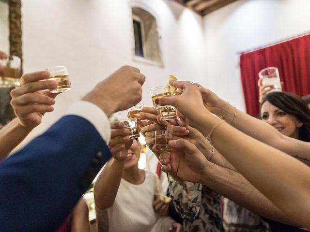 La boda de Eduardo y Paula en Ciudad Rodrigo, Salamanca 58