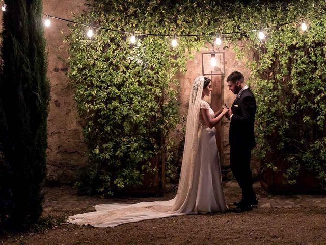 La boda de Eduardo y Paula en Ciudad Rodrigo, Salamanca 60