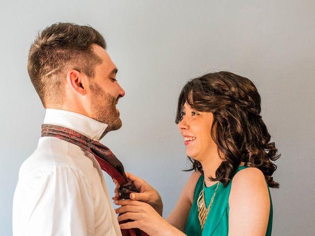 La boda de Ricard y Silvia en Alcarras, Lleida 5