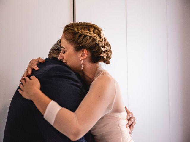 La boda de Ricard y Silvia en Alcarras, Lleida 17