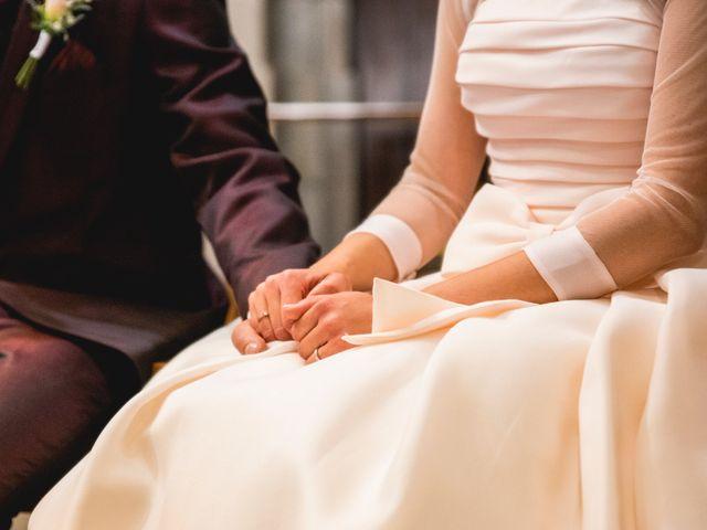La boda de Ricard y Silvia en Alcarras, Lleida 18