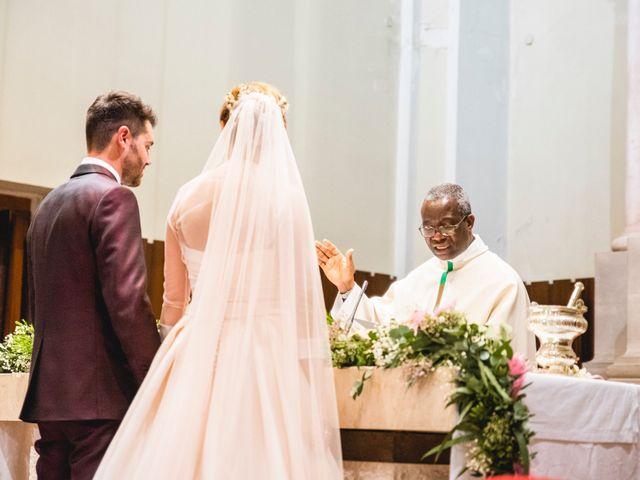 La boda de Ricard y Silvia en Alcarras, Lleida 19