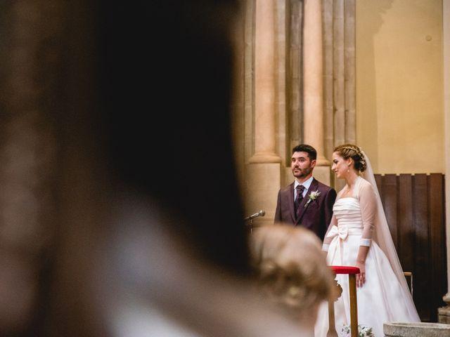 La boda de Ricard y Silvia en Alcarras, Lleida 20