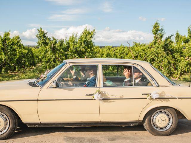 La boda de Ricard y Silvia en Alcarras, Lleida 24