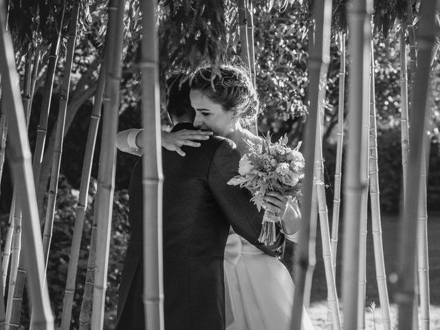 La boda de Ricard y Silvia en Alcarras, Lleida 27
