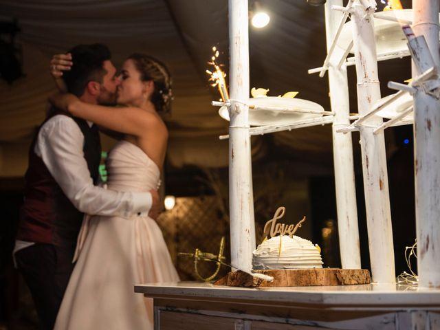 La boda de Ricard y Silvia en Alcarras, Lleida 2