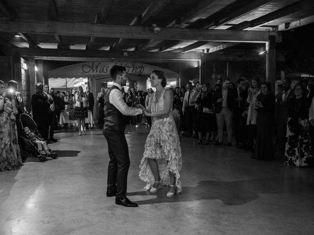 La boda de Ricard y Silvia en Alcarras, Lleida 31