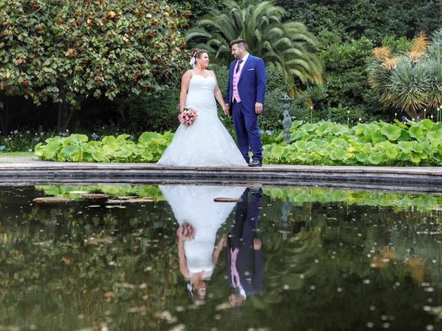 La boda de Jose y Silvia en Alora, Málaga 3