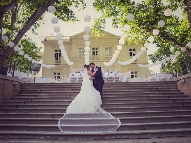 La boda de Jose y Silvia en Alora, Málaga 10