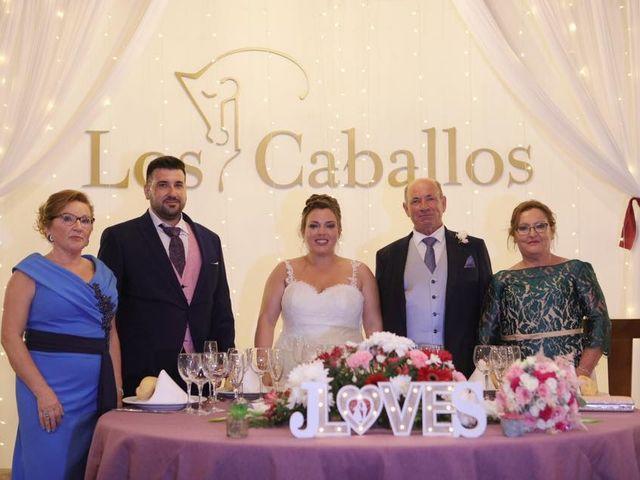 La boda de Jose y Silvia en Alora, Málaga 11
