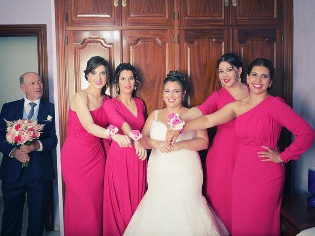 La boda de Jose y Silvia en Alora, Málaga 14