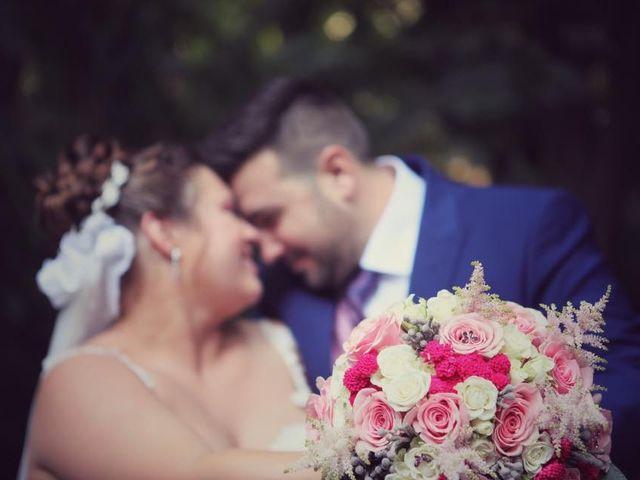La boda de Jose y Silvia en Alora, Málaga 16