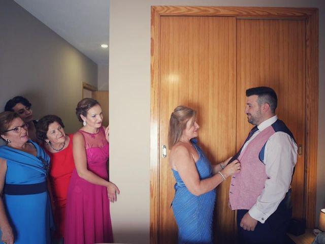 La boda de Jose y Silvia en Alora, Málaga 24