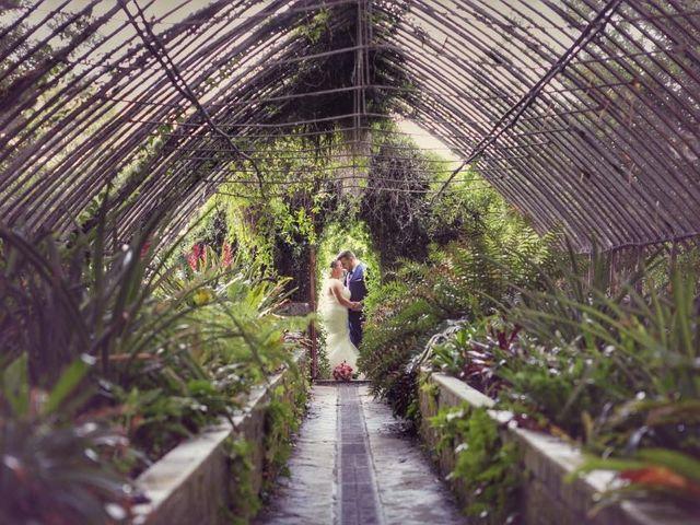 La boda de Jose y Silvia en Alora, Málaga 25