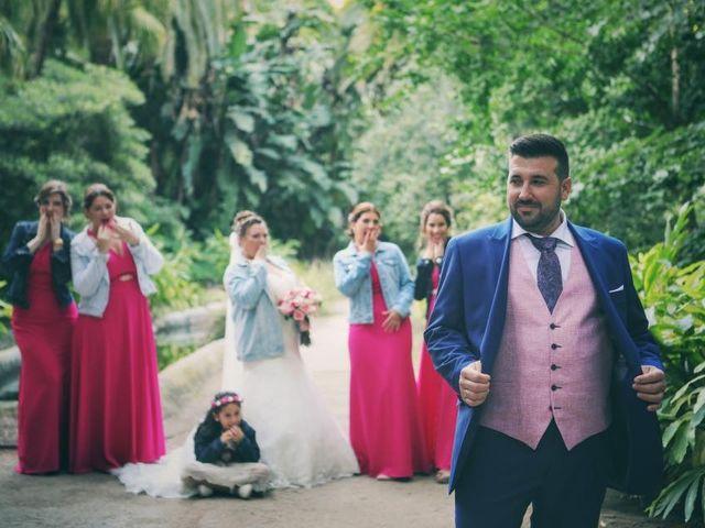 La boda de Jose y Silvia en Alora, Málaga 28