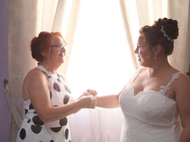 La boda de Jose y Silvia en Alora, Málaga 31