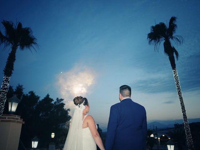 La boda de Jose y Silvia en Alora, Málaga 33
