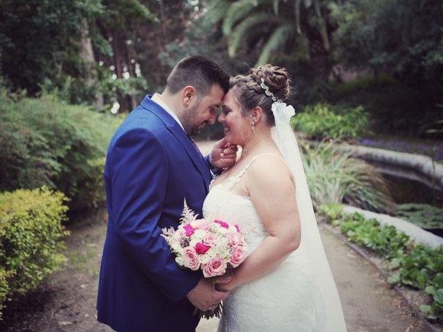 La boda de Jose y Silvia en Alora, Málaga 34
