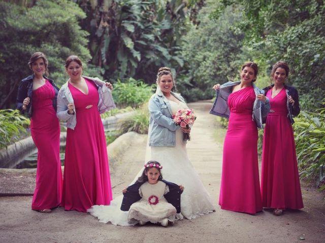 La boda de Jose y Silvia en Alora, Málaga 35