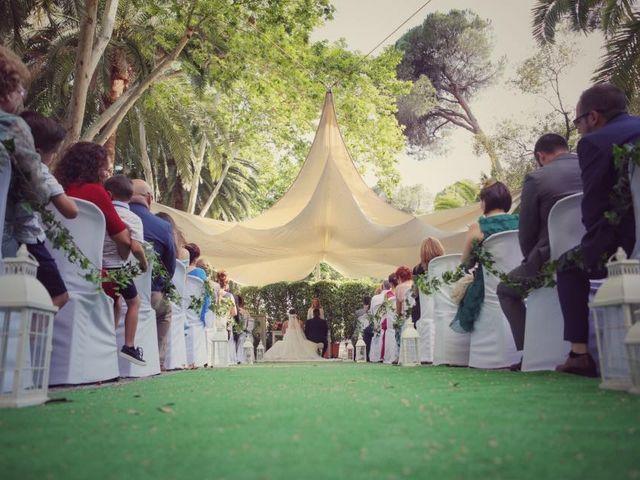 La boda de Jose y Silvia en Alora, Málaga 38