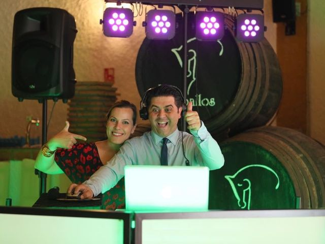 La boda de Jose y Silvia en Alora, Málaga 39