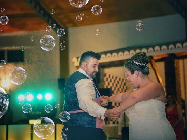 La boda de Jose y Silvia en Alora, Málaga 40