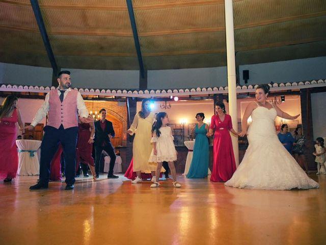 La boda de Jose y Silvia en Alora, Málaga 42