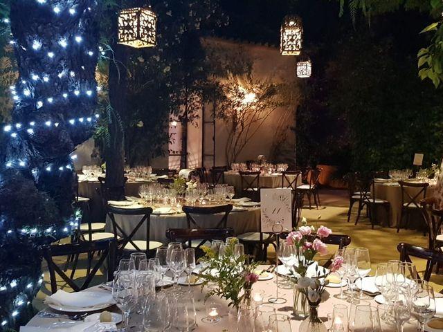 La boda de Chemi y Isa en Sanlucar La Mayor, Sevilla 1