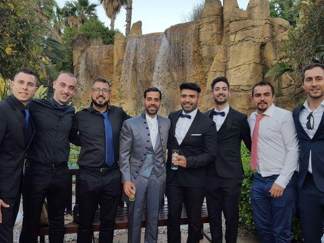 La boda de Adrián   y Nicole   en Dénia, Alicante 4