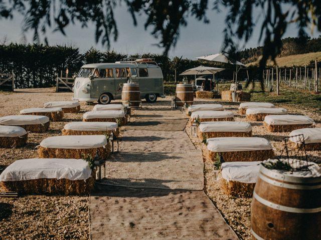 La boda de Karl y Enny en Larrabetzu, Vizcaya 29
