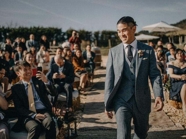La boda de Karl y Enny en Larrabetzu, Vizcaya 30