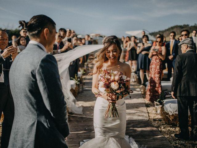 La boda de Karl y Enny en Larrabetzu, Vizcaya 34