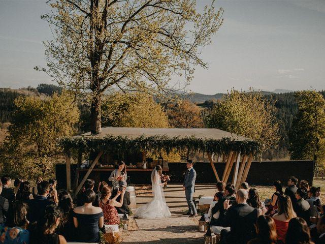 La boda de Karl y Enny en Larrabetzu, Vizcaya 35
