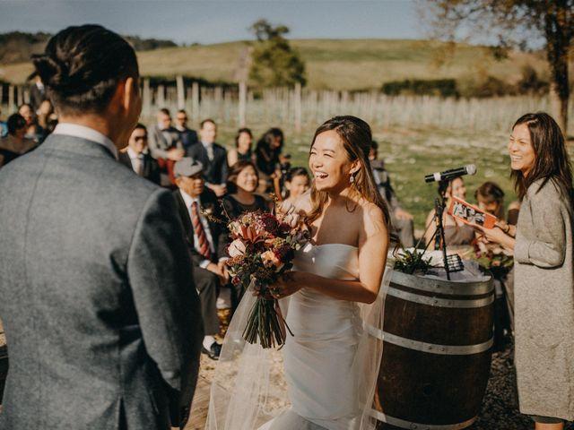 La boda de Karl y Enny en Larrabetzu, Vizcaya 36