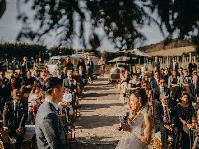 La boda de Karl y Enny en Larrabetzu, Vizcaya 37